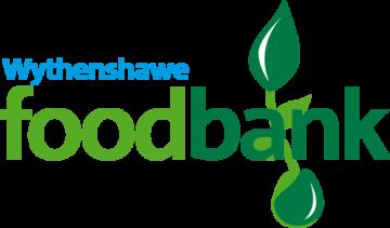 Wythenshawe Foodbank Logo